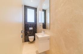 Malibu Residence. Элитный 3-Спальный Пентхаус 401 с Частным Бассейном - 57