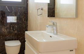 Malibu Residence. Элитный 3-Спальный Пентхаус 401 с Частным Бассейном - 58