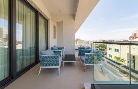 Malibu Residence. Элитный 3-Спальный Пентхаус 401 с Частным Бассейном - 73
