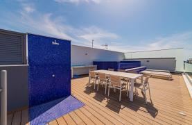 Malibu Residence. Элитный 3-Спальный Пентхаус 401 с Частным Бассейном - 75