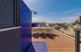 Malibu Residence. Элитный 3-Спальный Пентхаус 401 с Частным Бассейном - 76