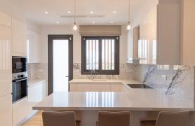 Malibu Residence. Элитный 3-Спальный Пентхаус 401 с Частным Бассейном - 49
