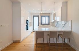 Malibu Residence. Элитный 3-Спальный Пентхаус 401 с Частным Бассейном - 48