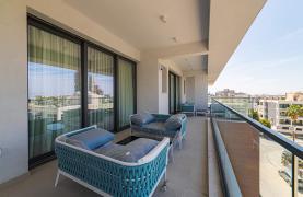 Malibu Residence. Элитный 3-Спальный Пентхаус 401 с Частным Бассейном - 72