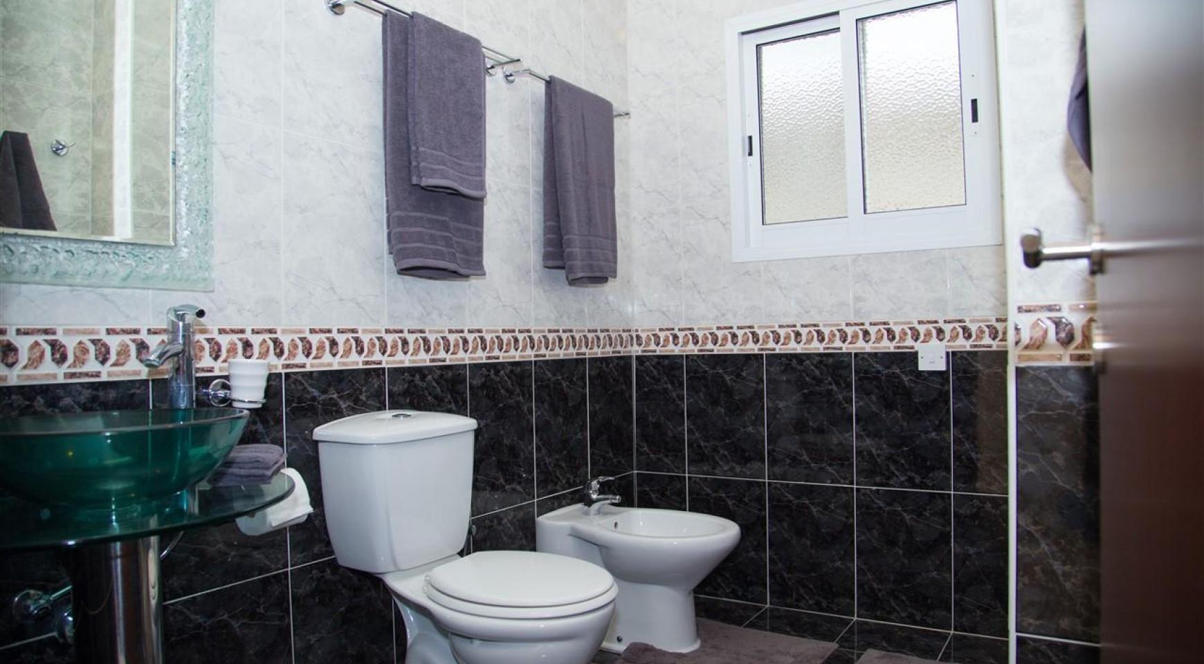 """2-Спальная Квартира - Люкс """"Mesogios Iris 304"""" в Туристической Зоне возле Моря - 21"""