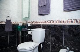 """2-Спальная Квартира - Люкс """"Mesogios Iris 304"""" в Туристической Зоне возле Моря - 69"""