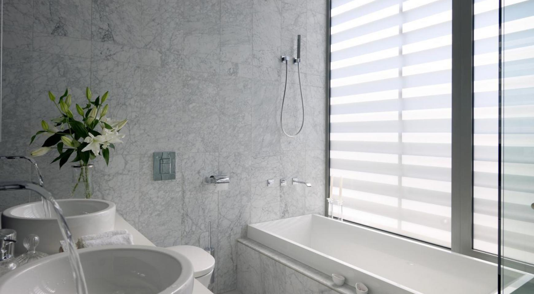 Гольф Недвижимость - Эксклюзивная 3-Спальная Вилла с Изумительными Видами - 23