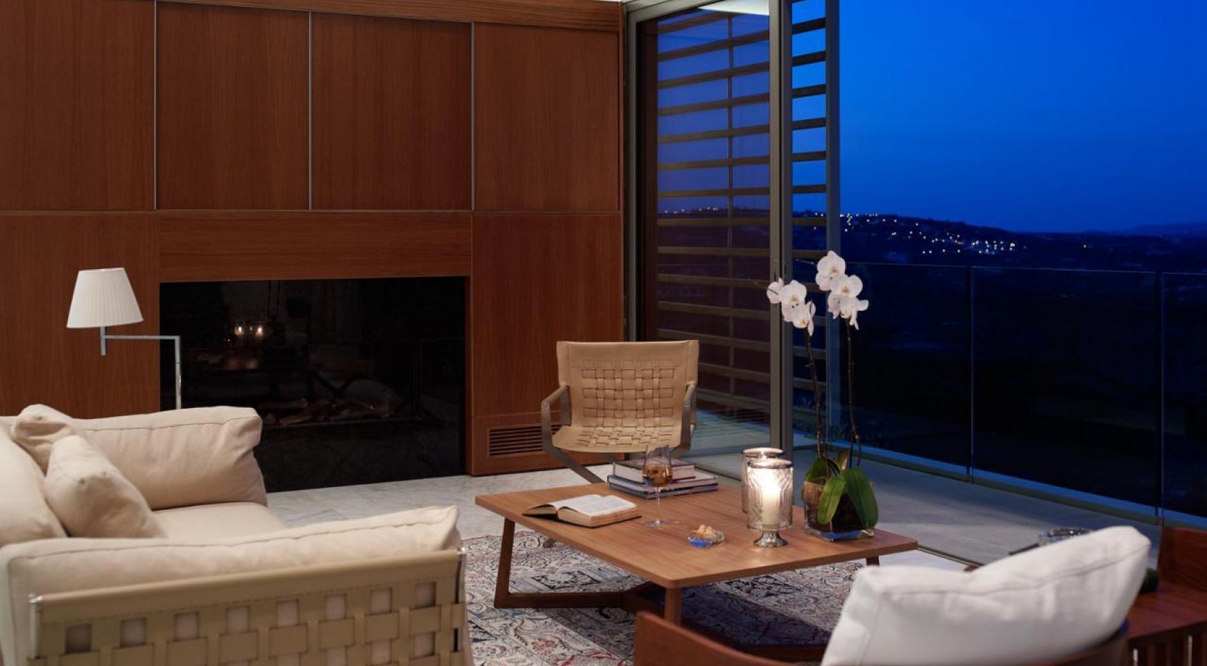 Гольф Недвижимость - Эксклюзивная 3-Спальная Вилла с Изумительными Видами - 20
