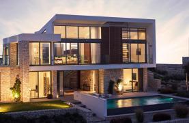 Гольф Недвижимость - Эксклюзивная 3-Спальная Вилла с Изумительными Видами - 35