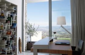 Гольф Недвижимость - Эксклюзивная 3-Спальная Вилла с Изумительными Видами - 58