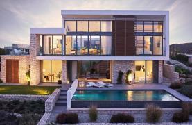 Гольф Недвижимость - Эксклюзивная 3-Спальная Вилла с Изумительными Видами - 32