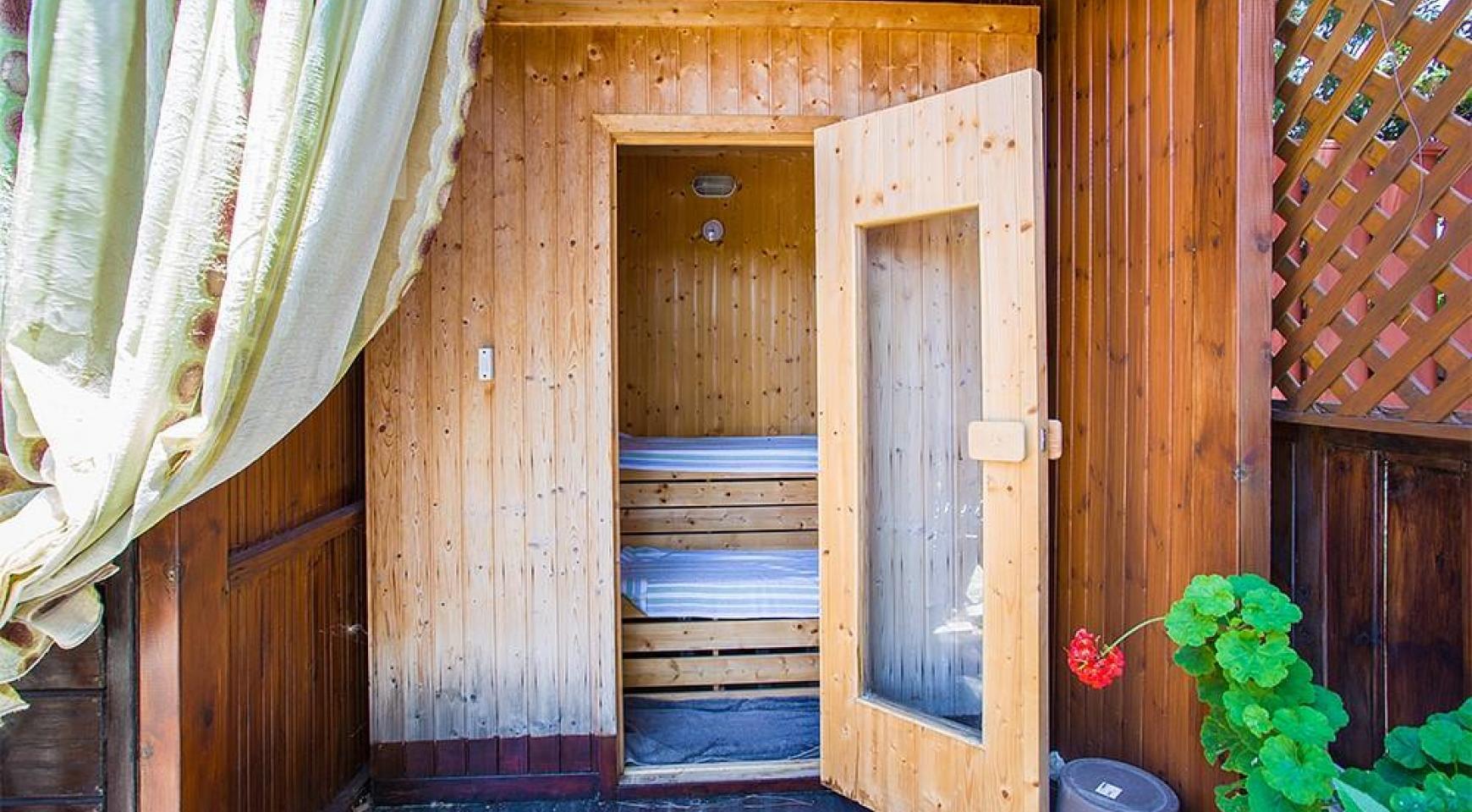 СПЕЦИАЛЬНОЕ ПРЕДЛОЖЕНИЕ! Красивая Просторная 3-Спальная Вилла в Суни - 20