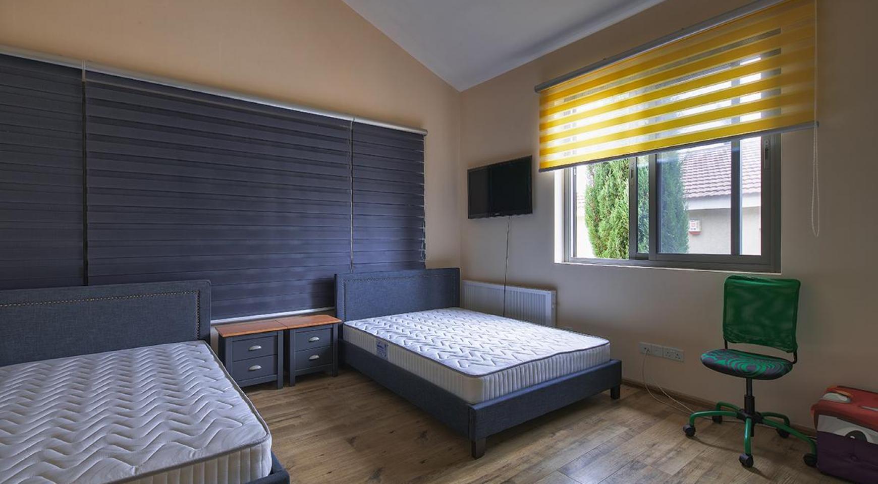 Элитная 4-Спальная Вилла возле Моря - 10
