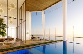 Sky Tower. Элитная 2-Спальная Квартира с Изумительным Видом на Море - 13