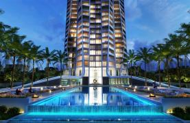 Sky Tower. Элитная 2-Спальная Квартира с Изумительным Видом на Море - 10
