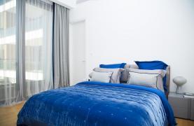 Malibu Residence. Современная  Односпальная Квартира 102 в Туристической Зоне - 49