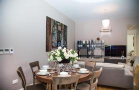 Malibu Residence. Современная  Односпальная Квартира 102 в Туристической Зоне - 35