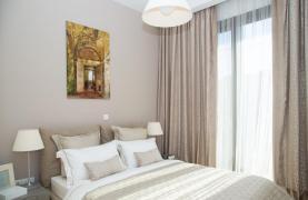 Malibu Residence. Современная  Односпальная Квартира 102 в Туристической Зоне - 53