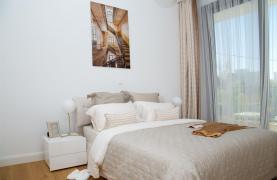 Malibu Residence. Современная  Односпальная Квартира 102 в Туристической Зоне - 55