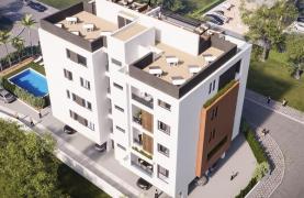 Malibu Residence. Современная  Односпальная Квартира 102 в Туристической Зоне - 41