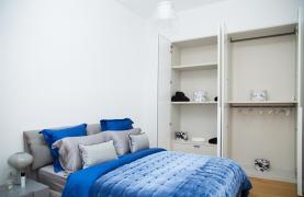 Malibu Residence. Современная  Односпальная Квартира 102 в Туристической Зоне - 51