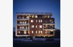 Malibu Residence. Современная  Односпальная Квартира 102 в Туристической Зоне - 44