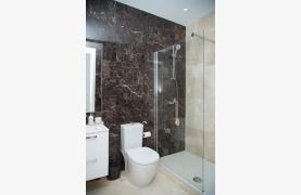 Malibu Residence. Новая Современная 3-Спальная Квартира 202 в Элитном Комплексе - 64