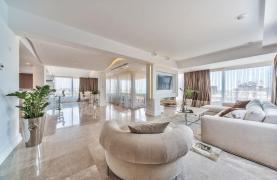 Malibu Residence. Новая Современная 3-Спальная Квартира 202 в Элитном Комплексе - 45