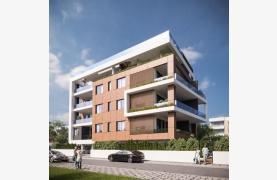 Malibu Residence. Новая Современная 3-Спальная Квартира в Элитном Комплексе - 21
