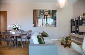 Malibu Residence. Новая Современная 3-Спальная Квартира 202 в Элитном Комплексе - 52