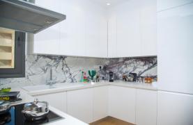 Malibu Residence. Новая Современная 3-Спальная Квартира 202 в Элитном Комплексе - 54
