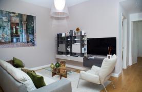Malibu Residence. Новая Современная 3-Спальная Квартира 202 в Элитном Комплексе - 51