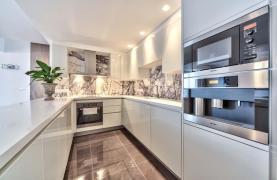 Malibu Residence. Новая Современная 3-Спальная Квартира 202 в Элитном Комплексе - 46