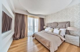 Malibu Residence. Новая Современная 3-Спальная Квартира 202 в Элитном Комплексе - 47