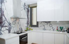 Malibu Residence. Новая Современная 3-Спальная Квартира 202 в Элитном Комплексе - 55