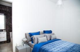 Malibu Residence. Новая Современная 3-Спальная Квартира 202 в Элитном Комплексе - 56
