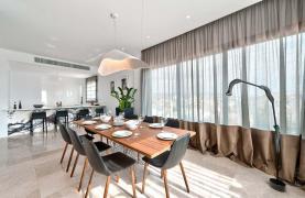 Malibu Residence. Новая Современная 3-Спальная Квартира 302 в Районе Потамос Гермасойя - 44