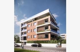 Malibu Residence. Новая Современная 3-Спальная Квартира 302 в Районе Потамос Гермасойя - 41