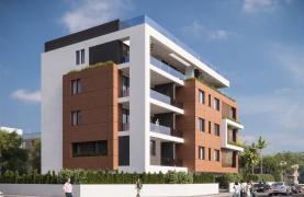 Malibu Residence. Новая Современная 3-Спальная Квартира 302 в Районе Потамос Гермасойя - 38