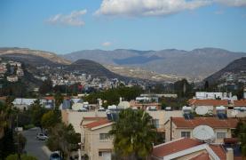 Malibu Residence. Новая Современная 3-Спальная Квартира 302 в Районе Потамос Гермасойя - 68