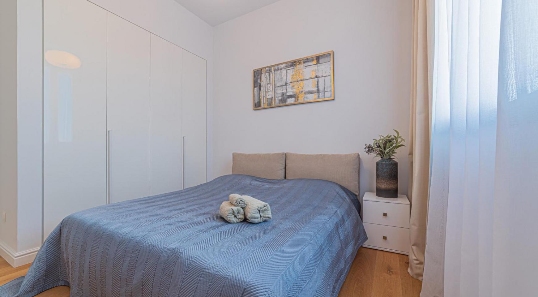 Malibu Residence. Современная  2-Спальная Квартира 303 в Районе Потамос Гермасойя - 31