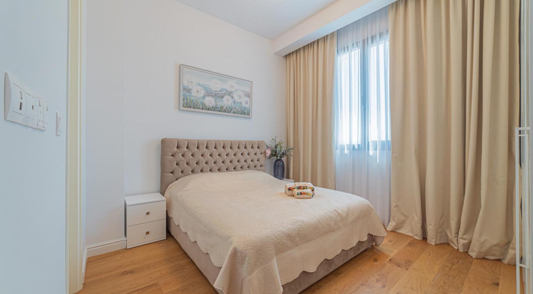 Malibu Residence. Современная  2-Спальная Квартира 303 в Районе Потамос Гермасойя - 38