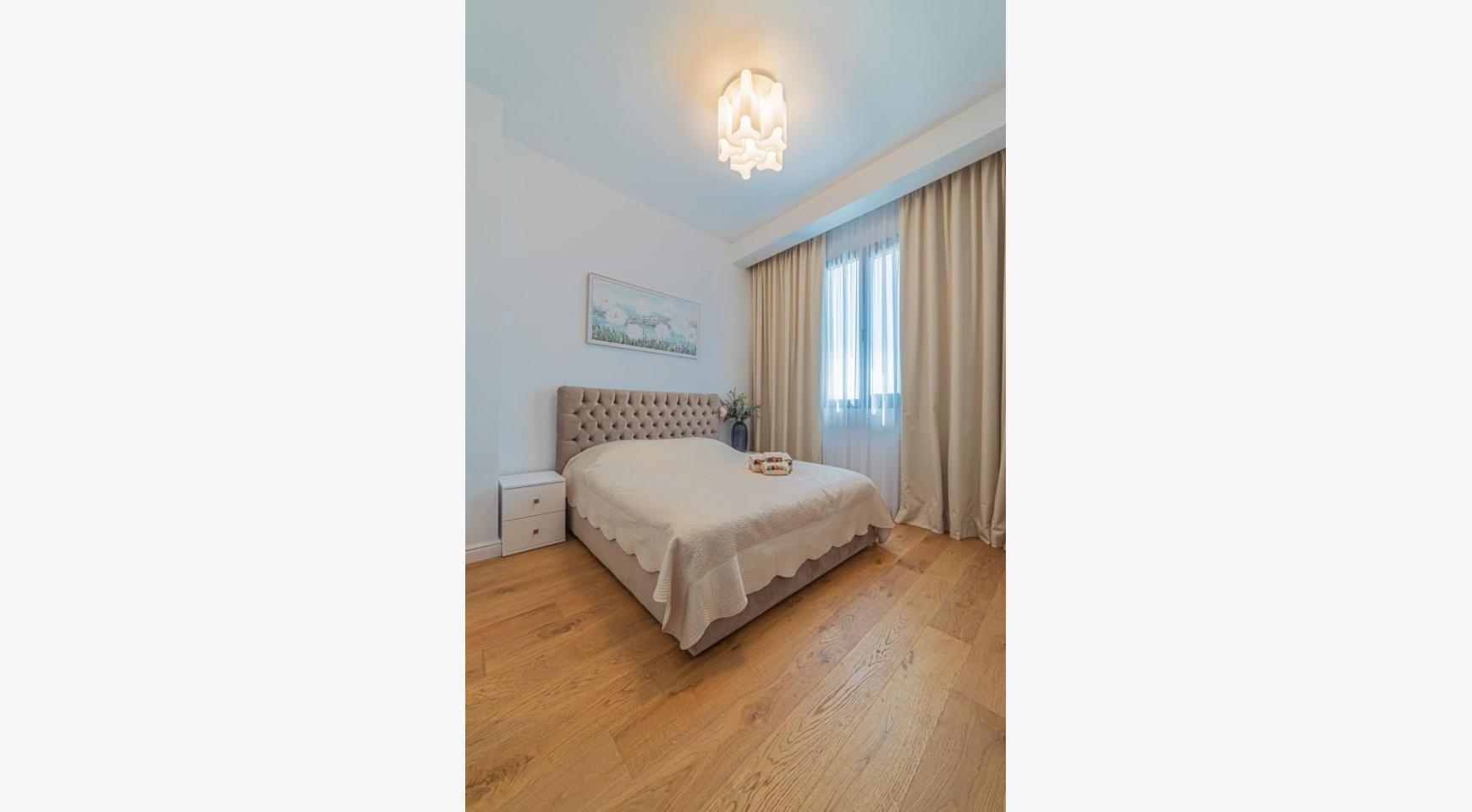 Malibu Residence. Современная  2-Спальная Квартира 303 в Районе Потамос Гермасойя - 37
