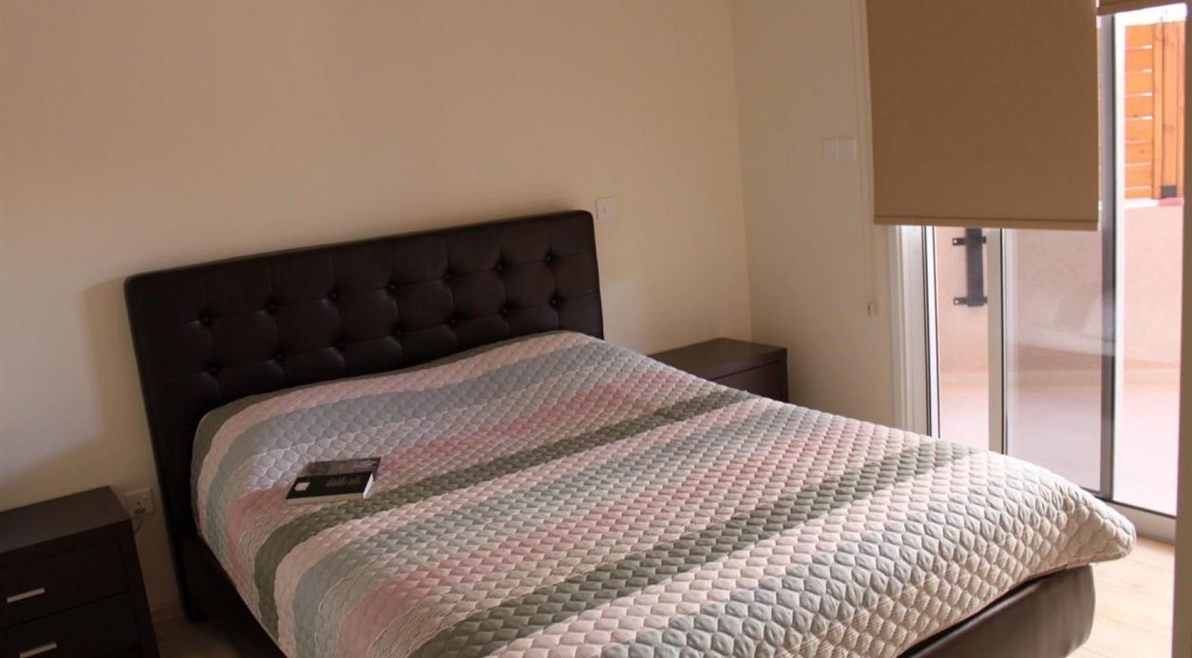 3-Спальная Квартира с Частным Садом - 5