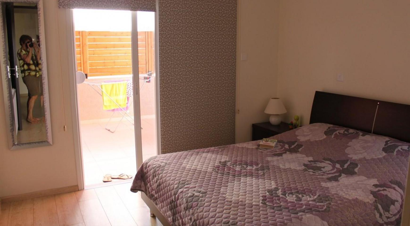 3-Спальная Квартира с Частным Садом - 4