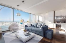 Новая 2-Спальная Квартира с Садом  - 14