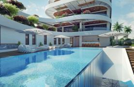 Новая Односпальная Квартира возле Моря - 13