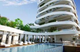 Новая Односпальная Квартира возле Моря - 10