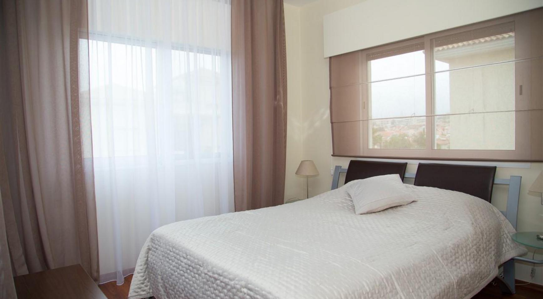 2-Спальная Квартира Mesogios Iris 304 в Комплексе у Моря - 15