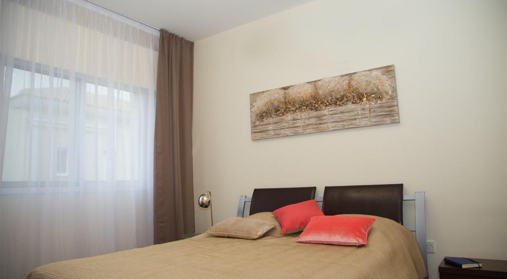 2-Спальная Квартира Mesogios Iris 304 в Комплексе у Моря - 19